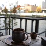 大阪・北浜のおしゃれカフェでコーヒーブレイク♪人気店8選