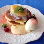 美味しいパンケーキが食べられる♪松山のおすすめカフェ8選
