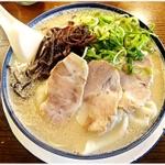 【東京】今食べたい!おすすめのとんこつラーメン人気店8選