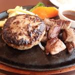 お肉が食べたい時に!浦和のステーキ・ハンバーグランチ8選
