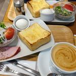 京都駅周辺でモーニングが食べられるおすすめの朝カフェ8選
