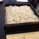 【札幌近郊グルメ】冷たいお蕎麦MyBest7♪