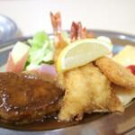 堺駅周辺のおすすめランチ7選!肉料理からカフェ飯まで