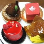 盛岡でケーキが食べたいときにおすすめのカフェ8選