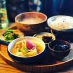 岡山でおすすめの美味しいカフェランチ8選