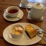 北九州市で行っておきたい!人気のおしゃれカフェ8選