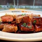 【表参道】ランチで美味しい肉料理が食べられるお店8選