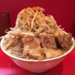 京都で食べられる二郎系ラーメン7選
