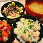 五反田でおすすめの人気和食ランチ8選