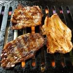 今日はがっつり肉料理!北九州市でおすすめの肉ランチ8選