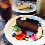 心斎橋で美味しいケーキが食べられるおすすめのカフェ8選