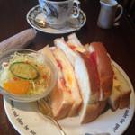 梅田でゆっくりランチが楽しめるおすすめのカフェ8選