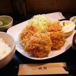 高田馬場でおすすめの和食ランチ8選