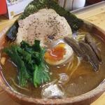 軽井沢でおすすめのラーメン店7選!人気店から有名店まで