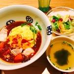 京都駅周辺でランチがおすすめのカフェ8選