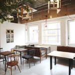 新宿の個室カフェ8選!ランチや女子会にもおすすめ☆