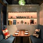 新宿で個室のあるカフェ!デートにぴったりのおすすめ店8選
