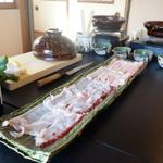 各種『肉』を美味しく食べられる店