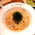 大阪・北浜のイタリアンランチ8選!おすすめパスタランチも!
