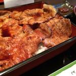 博多でおすすめの肉料理ランチ8選!ガッツリ食べたい日に!
