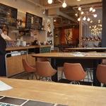 五反田周辺で喫煙可能なカフェ8選!電源やWi-Fiが使えるカフェも!