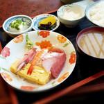 立川駅周辺でおすすめの人気和食ランチ8選