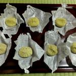 中津川・恵那 栗きんとん食べ比べ8軒