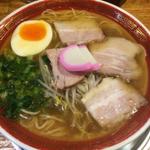いま食べるべき!岡山の人気ラーメン8選