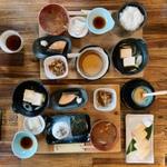 軽井沢で食べるおしゃれな和食ランチ!おすすめ10選をご紹介