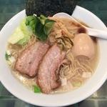 町田でとんこつラーメンがおすすめのお店8選
