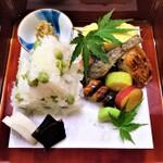 京都・祇園 懐石ランチの美味しいお店7選~!!