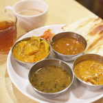 板橋エリアでおすすめの食べ放題ランチ8選