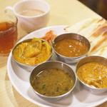 板橋エリアでおすすめの食べ放題ランチ7選