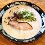北九州市のおすすめラーメン!食べログで人気のお店8選