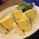 京都が誇る名物玉子サンドが食べられる喫茶店