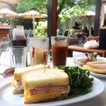 青山周辺でモーニングが食べられるおすすめの朝カフェ8選
