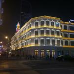 上海月餅ストリート