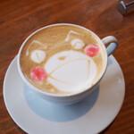 【熊本】個室でゆっくりひと休み♪居心地の良いカフェ8選