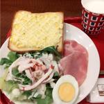 天王寺で朝ごはんを食べられる!モーニングカフェ10選