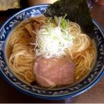 【板橋エリア】深夜もOK!夜遅くに食べられるラーメン8選