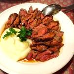 渋谷でちょっとリッチな肉料理ディナーが食べられるお店8選