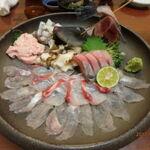 高松市で食べられる魚料理がおいしいお店