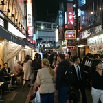 東京・横浜LOVE