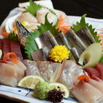 【名古屋】魚…特に刺身を食すなら