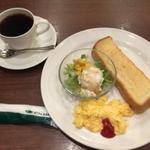 飯田橋でモーニング営業している朝カフェ8選