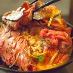 福岡・天神エリアでおすすめの肉料理ランチ8選