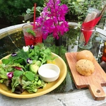 【赤坂】気軽に食べられる♪ランチにおすすめのカフェ8選