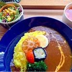 今日はゆっくりカフェランチ♪荻窪駅周辺のおすすめカフェ8選