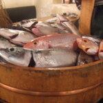 私の行った魚の美味しいお店あれこれ