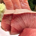 魚が美味い! 刺身が美味い! 東京海鮮酒場クローリング